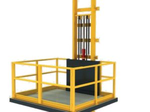 Custom Design Human and Load Lifting Platforms and Load Lifts